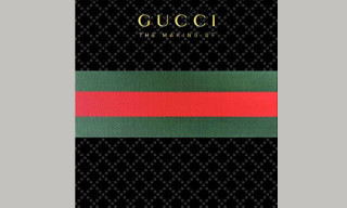 'Gucci: The Making Of' Book by Rizzoli
