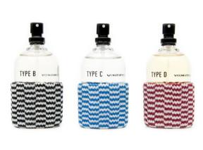 Henrik Vibskov Type B, C, D Fragrances