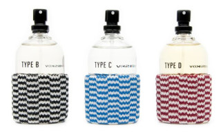 Henrik Vibskov Type B, C, D Fragrances