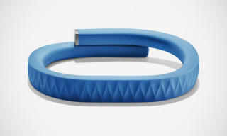UP Wristband by Jawbone