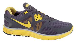 LIVESTRONG x Nike LunarGlide 3