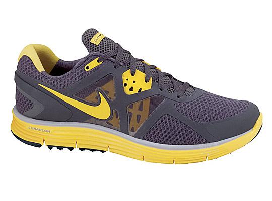Nike Lunarglide 3 Black LIVESTRONG x Ni...