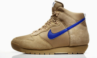 Nike Lavadunk Fall/Winter 2011