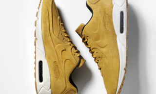 Nike VT Pack Fall/Winter 2011 – Air Max 90, AF1 & Dunk Hi