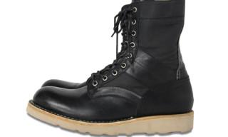 nonnative Boots for Black Sense Market