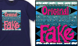 Original Fake x Erik Parker T-Shirt