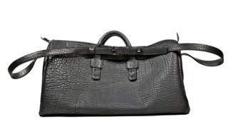 Parabellum for Bergdorf Goodman Duffle Bag