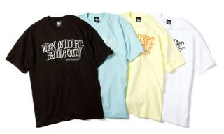 Stussy x Gerry Lopez T-Shirts