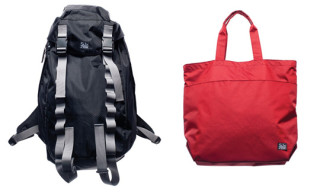 Subcrew Summer 2011 Bag Collection