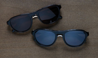 Trussardi 1911 Sunglasses Fall/Winter 2011