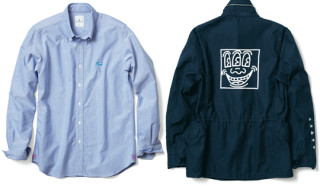 uniform experiment x Keith Haring Capsule Collection