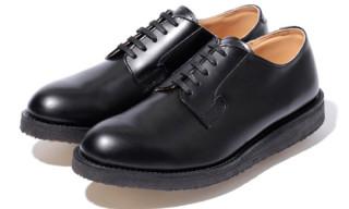 URSUS Bape Postman Shoes