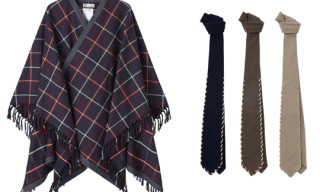 visvim Fall/Winter 2011 Accessories