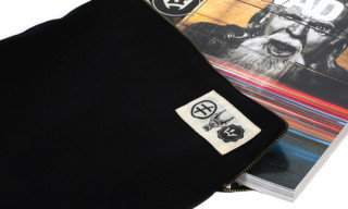 WAD x Noir Basic x Highsnobiety Magazine Pack Giveaway