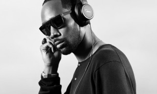 WeSC x RZA 'Chambers by RZA' Headphone Collection