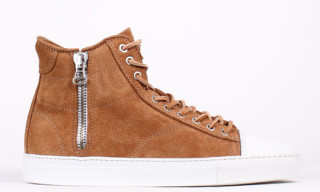 Wings + Horns Sneakers Fall/Winter 2011
