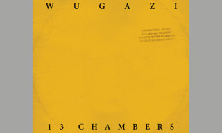 Music: Wugazi – 13 Chambers (Full Album)