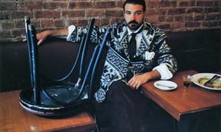 Engineered Garments Fall/Winter 2011 Lookbook by HUGE