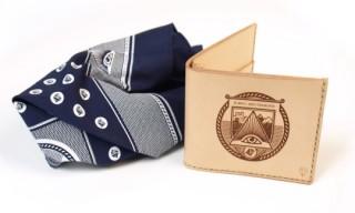 Furni x Ken Diamond Wallet