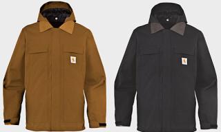 Carhartt x Burton 2L GORE-TEX Jacket