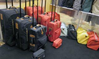 Herschel Supply Co. Luggage Spring 2012