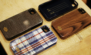 Jack Spade iPhone 4 Hard Cases