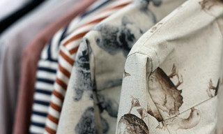 Naked & Famous Spring/Summer 2012 Preview