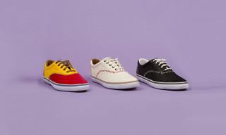 Opening Ceremony x Keds Championship Series for FNO