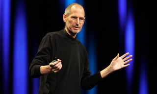 Steve Jobs Stepping Down as CEO of Apple