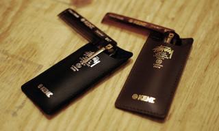 Stussy Deluxe x Kent Pocket Comb