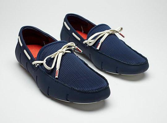 Men Style Loafer Shoe