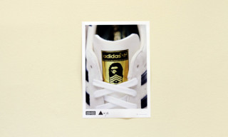 adidas Originals B-Sides Edition Launch at No. 74 Berlin
