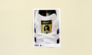 adidas Originals B-Sides Edition Launch at No. 74 Berlin