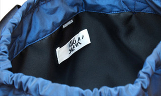 Blaak x Head Porter Bags Fall/Winter 2011
