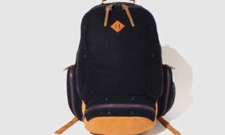 Gravis x Bodega 'A-Frame' Backpack