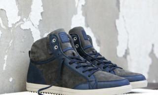 Clae Fall/Winter 2011 Footwear Lookbook