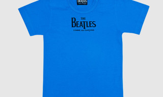 The Beatles Comme des Garcons Fall 2011 Collection