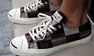 Converse Jack Purcell 'Patchwork'