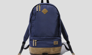 F.C.R.B. Backpack Fall/Winter 2011