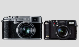 Fujifilm X10 – A First Look