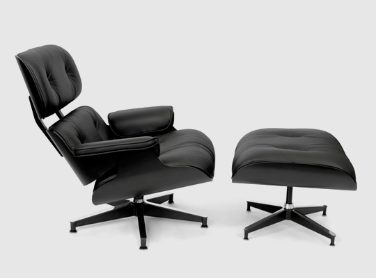 Herman Miller Eames Lounge Chair Amp Ottoman Limited