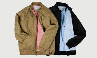 Huf Fall 2011 Collection – Delivery 2