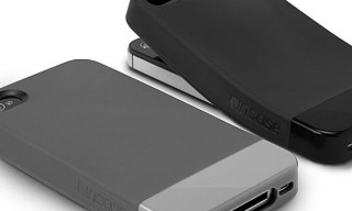 Incase iPhone 4 Hybrid Cover