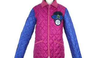 Cassette Playa x Lavenham Quilted Jackets