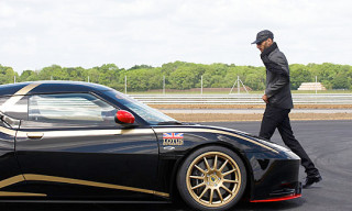 Swizz Beatz Named Creative Director of Lotus