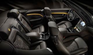 Fendi x Maserati GranCabrio – A Detailed Look