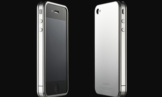 Metaphys 'haku' iPhone Cover