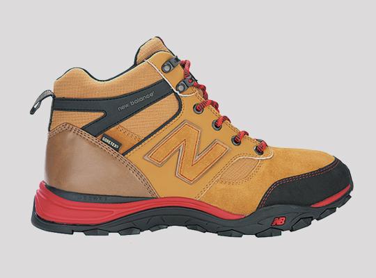 new balance trekking gore tex
