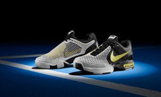 Nike Court Ballistic 3.3