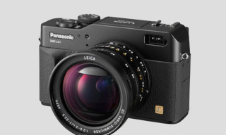 Panasonic Lumix GF Pro – A First Look